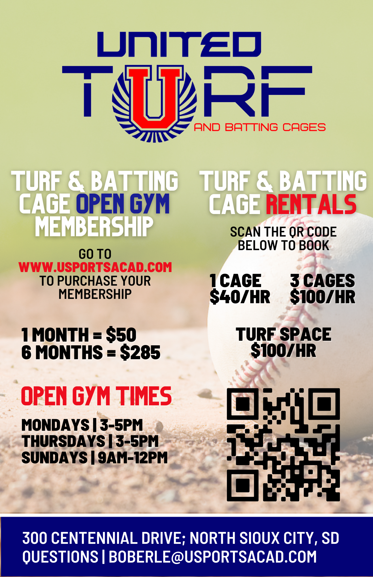 Batting Cage Flyer (1)